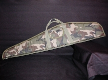 Rifle Bag Deluxe